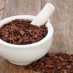 Afrikai szilvafa kérge a prosztata megbetegedéseire