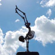 Csontegészség táplálékokkal, kiegészítőkkel és olajokkal