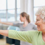 Egyensúlyt fejlesztő gyakorlatok idősebbeknek is
