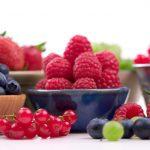 Értékes flavonoidok: antociánok