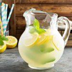Házi készítésű gyógynövényes-limonádés receptek