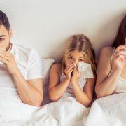 Köhögés és megfázás mítoszok – kvíz