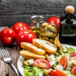 Mediterrán étrenddel az agy öregedése ellen
