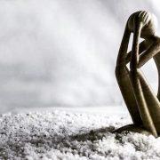 5 meglepő betegség, amely a depresszióhoz kapcsolódik