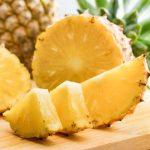 A gyógyító trópusi gyümölcs: ananász