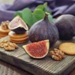 A lédús, édes és terápiás gyümölcs: füge