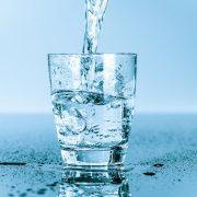 A víz életet és egészséget ajándékoz nekünk