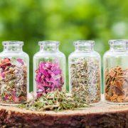 Gyógynövényes tinktúra stresszoldásra és szorongásra
