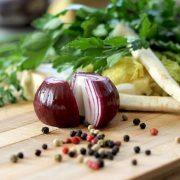A legjobb táplálékok és kiegészítők az allergia megszüntetéséhez