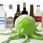 Az alkohol és a daganatos megbetegedések