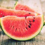 Görögdinnye magas vérnyomás és szívbetegség ellen