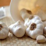 A legjobb természetes gyógyszer: fokhagyma