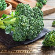 Emésztésjavító és betegségmegelőző zöldség: brokkoli