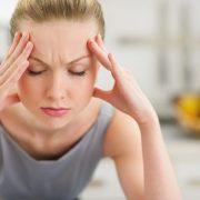 Szüntesse meg a fejfájást és a migrént!