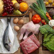 Természetes táplálékok és gyógymódok pikkelysömörre