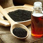 A feketeköménymag-olaj elnyomja a betegségeket okozó gyulladást