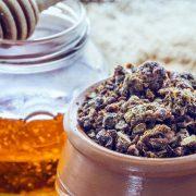 A méhek ajándéka: propolisz