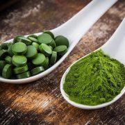 A chlorella alga eltávolítja a nehézfémeket a szervezetből