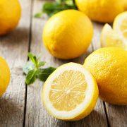 A citrom daganatellenes hatásai