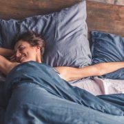 A melatonin segíti a jobb alvást és erősíti az immunitást