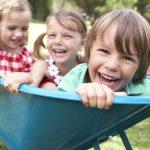 A nevetés pozitív hatása a fizikai és az érzelmi egészségünkre