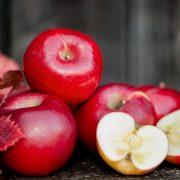 Az alma segíthet a fogyásban és a rák megelőzésében