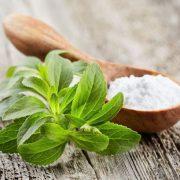 Steviával a Lyme-kór ellen?