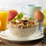 Súlyvesztés és energianövelés – 5 ok, hogy ne hagyja ki a reggelit