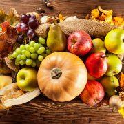 A depresszió kockázatának csökkenése nyers zöldségek és gyümölcsök fogyasztásával