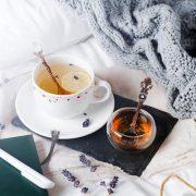 A forró tea veszélyei