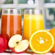 A gyümölcslé hatása az egészségre