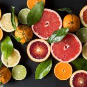 Citrusfélékkel a stroke ellen