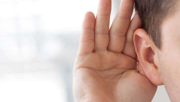 Fogyasszon vitaminokat, hogy jobb legyen a hallása!