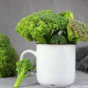 Miért olyan fontos a brokkoli a méregtelenítéshez?