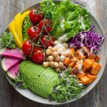 Növényi alapú étrend és a depresszió