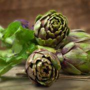 A zellerben és az articsókában lévő flavonoidok elpusztítják a rákos sejteket