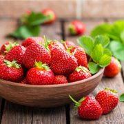 Az eper flavonoidtartalma csökkenti a krónikus gyulladást és a betegségek kockázatát