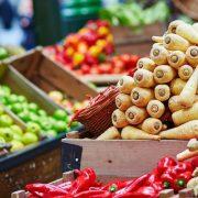 Az utóbbi években csökkent a zöldségek és gyümölcsök tápanyagtartalma