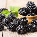 Egy gyümölcs, amely megvédi a szívet és a májat: szeder