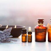 Esszenciális olajok allergiára