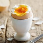 Napi egy tojással a stroke ellen