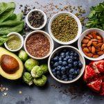 Táplálékok az optimális egészség érdekében