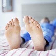 Természetes módszerek a nyugtalanláb-szindróma kezelésére