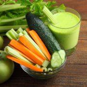 Vesebetegség megelőzése ízletes ételekkel