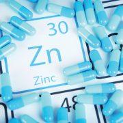 Cink: egy fontos ásványi anyag az immunrendszer működéséhez