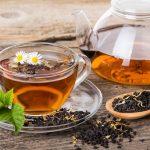 A fekete tea csökkenti a stresszt és még a szívnek is jót tesz