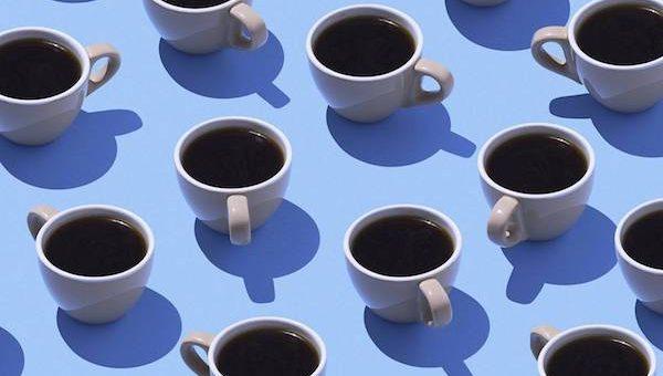 A veszélyes koffeintúladagolás