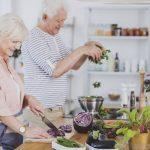 Éltető táplálékok az optimális öregedésért