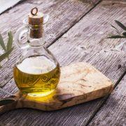 Extraszűz olívaolaj: az agyvédő és memóriaőrző