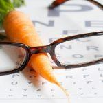 Fontos tápanyagok a szem egészségének javítására